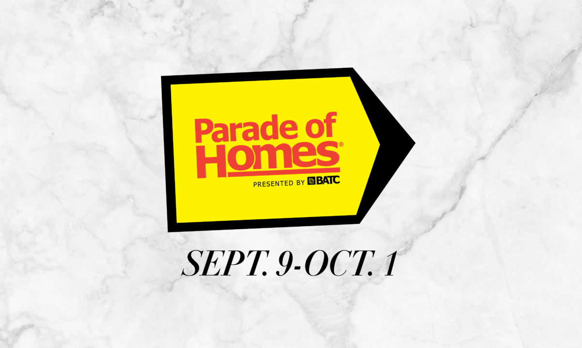 2017 Fall Parade of Homes Opens This Weekend