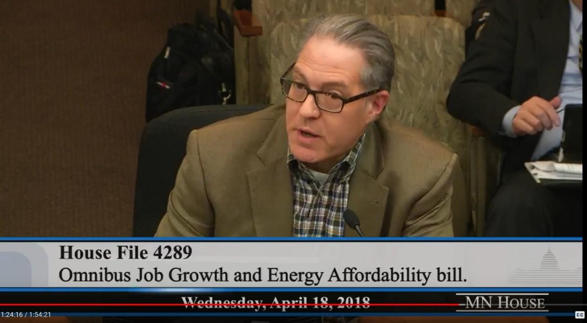 Legislative Update: Housing Priorities Included in Omnibus Discussions