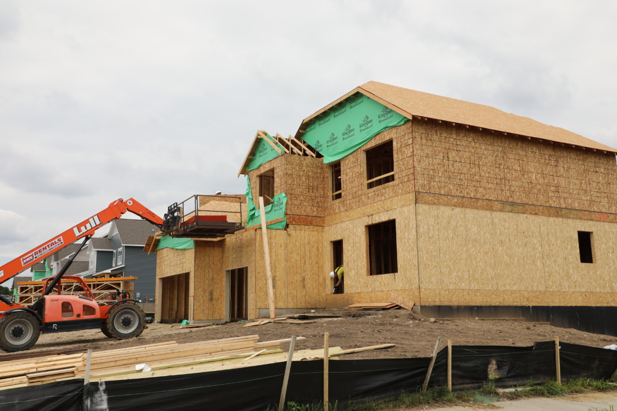 First Look at New Building Codes Expected This Month