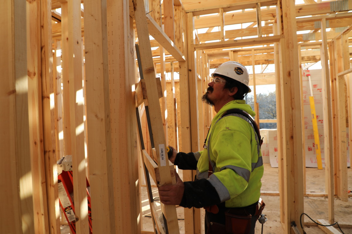 Residential Building Code, Chapter 1309 Published