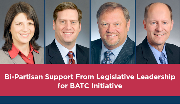 Legislative Update: BATC's Rulemaking Bill Earns Bi-Partisan Leadership Support
