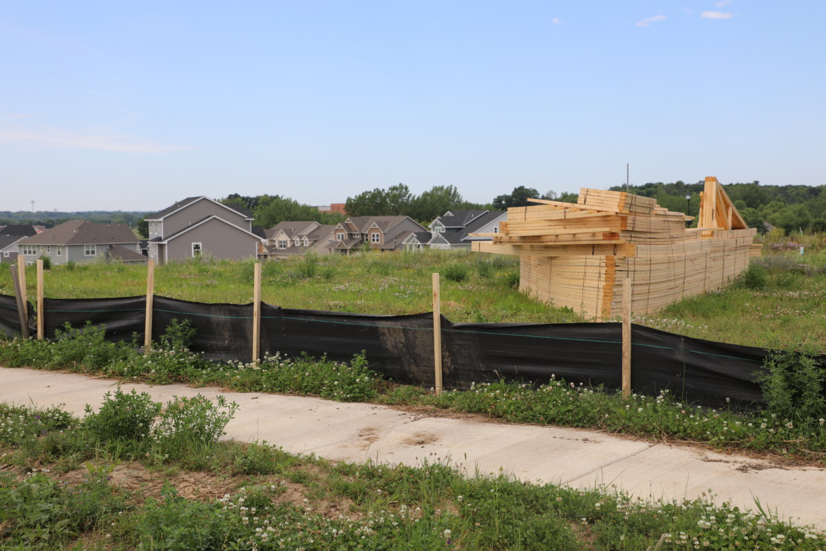 BATC-Housing First Minnesota Suggestions Lead Construction Stormwater Permit Improvements