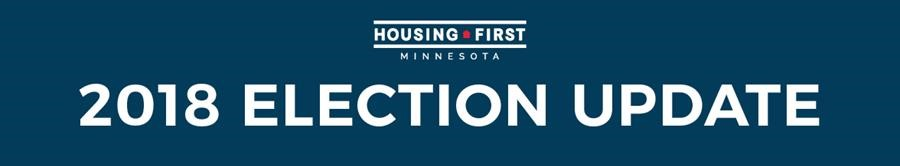2018 Election Results: Housing Elevates in Critical Election
