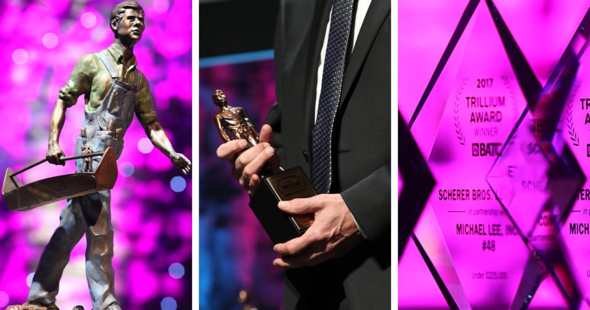 Awards 101: Writing A Winning Award Entry