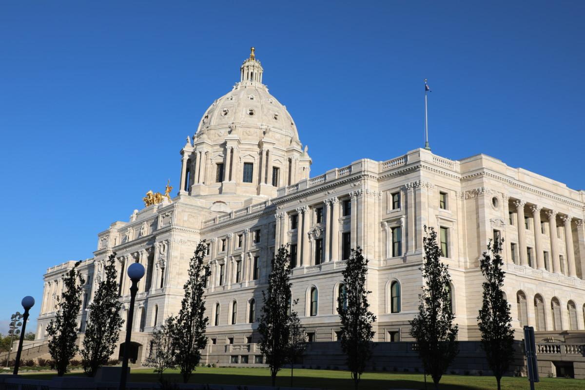 Legislative Update: Where Are All the Homes?