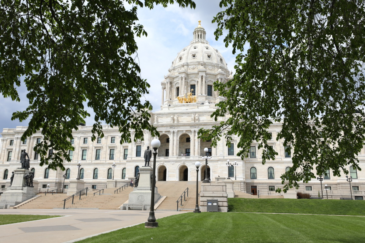 Legislative Update: Greater Transparency for Building Permits
