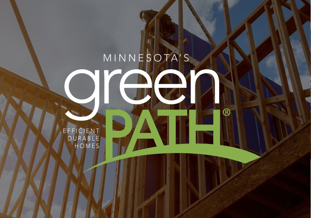 Minnesota Green Homebuilding Numbers Worth Celebrating