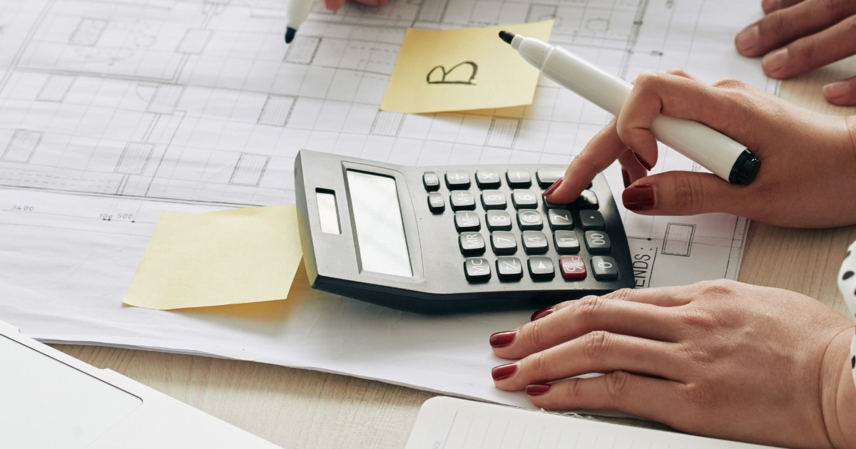 Creating a Basic Business Budget
