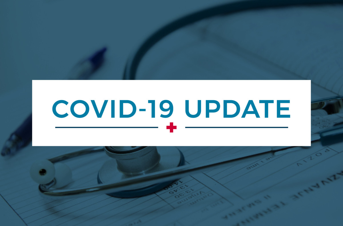 Changes To Workplace COVID-19 Rules Coming